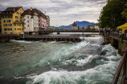 Megan Luedke Lucerne, Switzerland 2